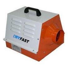 Chauffage électrique avec ventilateur radial DFE 20 T