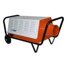 Chauffage électrique avec ventilateur radial DFE 80 T