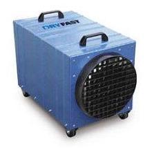 Canon à chaleur électrique DFE 65