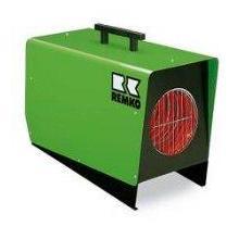 Elektrische verwarming ELT 10-6 (Remko)
