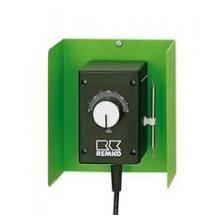 Vochtwerende thermostaat met beschermkap (Remko)