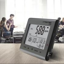 CO2-luchtkwaliteit-datalogger BZ30