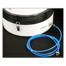 Idealin Fogmax professionele luchtbevochtiger wateraansluiting