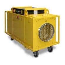 Elektrische kachel TEH 300