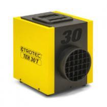 TEH30T  230V kachel met thermostaat, 3kW occasie  werkt perfect